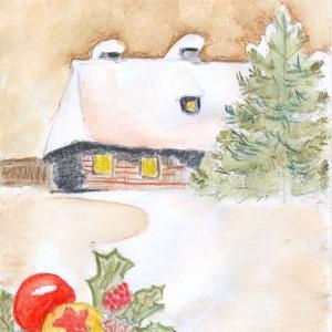 Autorka: Wiktoria Smażankowa z Białorusi