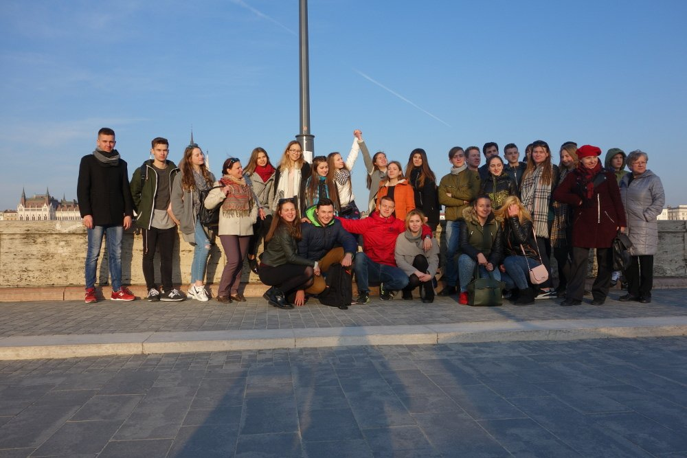 Wzajemne poznanie się młodzieży, odkrywanie wspólnych pasji i otwartość na innych to wartości Erasmusa.